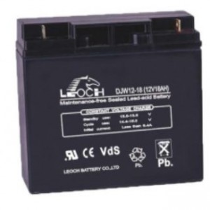 12V 17Ah CT(AGM) batteri 181x77x167