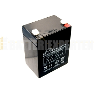 12V 2.9Ah CT (AGM) batteri 79x55x106